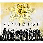 Tedeschi Trucks Band - Revelator (2011)