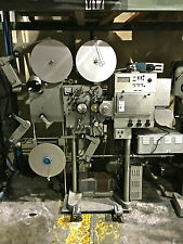 Bell & Howell 16mm Model C Motion Sound & Picture Contact  Printer