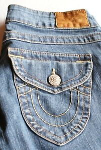 True Religion Jeans for Ladies, W27  L33