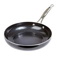"Diamond King 9.5"" Non Stick Fry Pan - High Quality Ceramic Aluminum Frying Pan"