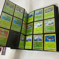 Pokemon Rebel Clash Master Set Only Missing 2 Secret Rare & Some Non Holo/Rev NM