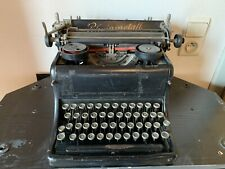 RHEINMETALL TYPEWRITER 1950´S [PICKUP ONLY]