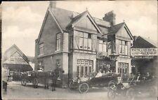 More details for great missenden between wendover & amersham. white lion hotel.
