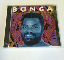 BONGA - PAZ EM ANGOLA CD **Sealed** Rounder Merengue