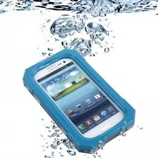 iPEGA Waterproof Case Cover for Samsung Galaxy SIII S3 Beach Pool Water Sports