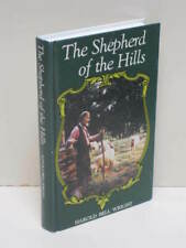 The Shepherd of the Hills by Harold Bell Wright (1987, Hardcover, Reprint)
