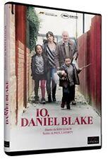 Dvd Io, Daniel Blake  - (2017) *** Contenuti Speciali *** ......NUOVO