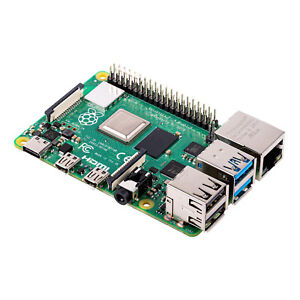 Raspberry Pi 4 Modell B (8 GB RAM)