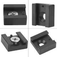 Lightweight 1/4inch Thread Screw  Hot shoe Hotshoe Adapter Mount for DSLR Camera
