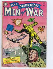 All American Men of War #14 DC 1954