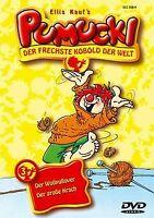 Pumuckl DVD 03: Der Wollpullover / Der große Krach von Ul... | DVD | Zustand gut