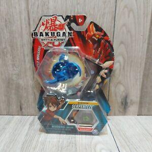 *Brand New*Bakugan Battle Planet Battle Brawlers Serpenteze Action Figure