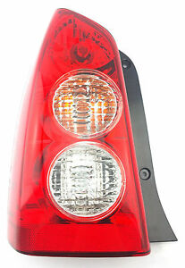 *NEW* TAIL LIGHT LAMP for MAZDA TRIBUTE EP 1/2004 - 5/2006 LEFT SIDE LH (READ!)