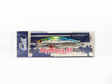 NEW BY BLUSPIN JERK BAIT REAL ROGOS 85 12g 85mm SINKING - COLOR: 85RR132