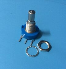 "3856A-287-103C BOURNS Potentiometer 3/4"" 10K 3 3/4 Turn Cermet Resistor"