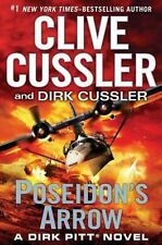 Dirk Pitt: Poseidon's Arrow 22 by Dirk Cussler and Clive Cussler (2012,...