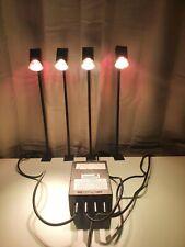 Klamp - On, Low Voltage Exhibition Lighting / Display Lighting