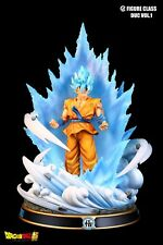 [Pre-order]Figure Class resin statue 1:6 scale with LED Blue GOKU DEPOSIT