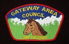 BOY SCOUT   GATEWAY AREA COUNCIL  SA36         WISC.