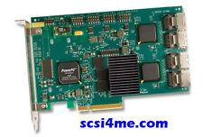 3Ware 9650SE-16ML PCI-Express x8 16-Port Internal 3Gbs SATA RAID Controller Card
