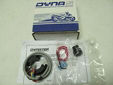 Dyna S Hi-Performance Ignition Honda CB550, CB750 four cylinder