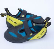 EVOLV X1 | Rock Climbing Shoes | US 9 / EU 42