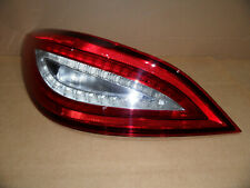 Mercedes CLS W218 X218 AMG 15-18 Driver Left Taillight Assembly OEM 2189067900