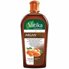 DABUR VATIKA ARGAN ENRICHED HAIR OIL 200ML
