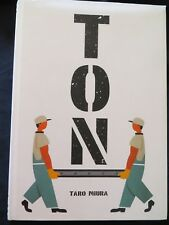 TON by Taro Miura 2006 HBDJ  1st ed., Scarce