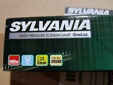 400w Sylvania Grolux hps Lamp