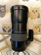 Hasselblad HC 300mm f/4.5 HC Lens (no camera)