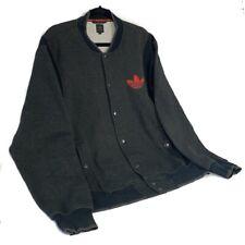 Vintage Team ADIDAS ORIGINALS Varsity bomber jacket-Large-Supreme Condition! uk