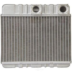 HVAC Heater Core Spectra 98067
