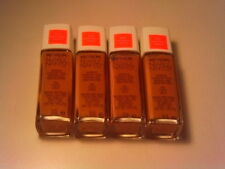 Four Revlon Nearly naked makeup #240 Toast 1 fl oz