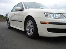 "Megan Racing Lowering Springs 2004-2011 Saab 9-3 / 1.25"" front and 1"" rear"