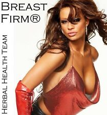 """INCREASE YOUR BOOB SIZE NOW! -- """"Breast Firm®"""" -- SAFE PILLS! -- 3 Month Supply"""