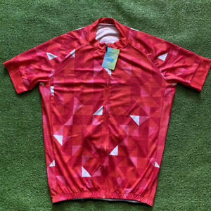 Cycling Jersey Large See Description