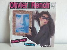 OLIVIER RENOIR Rebel rebel ( BOWIE ) 6010570