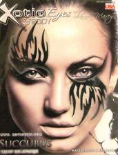 Xotic Eyes