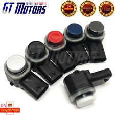 AUDI A3 A4 A5 A6 A7 A8 Q5 Q7 TT Parking Sensor PDC 1S0919275C GENUINE OEM Y