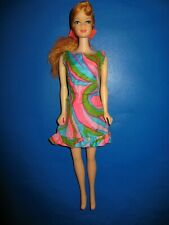 New ListingVintage Barbie Tnt Red Head Stacey