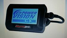 Dynojet Power Vision CX Pour Polaris, Indian et Victory