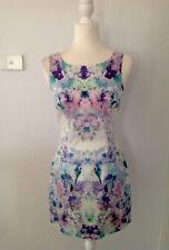 FOREVER NEW Floral Dress - Size 8