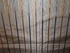 """Lee Jofa, """" Dorchester Stripe"""" 100% silk, various colors"""