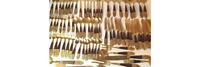 80 Piece Vintage Mid-Century Thailand/Siam Silverware Teak wood~service for 8