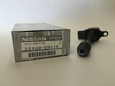 NEW OEM Genuine Nissan Sentra 2001-2006 1.8L Ignition Coil 22448-6N015 AIC-4004G