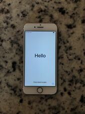 iPhone 7 - Rose Gold - 32GB - Great Condition - AT&T