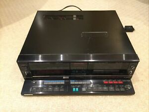 Aiwa Fx-A770 Auto Sorting System Stereo Cassette Deck