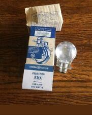 BMA Projector Bulb Lamp 150 Watt 120 Volt  For EASTMAN KODAK BROWNIE MODEL 10