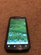 Motorola Photon Sprint Android Smartphone 16GB Black - MB855 Used